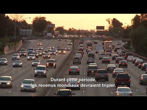 Enjeux du changement climatique : Andrew Howard explique comment Schroders y répond