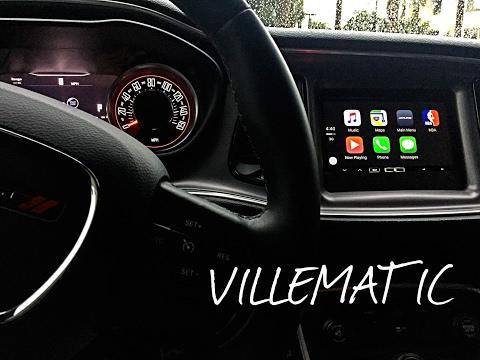 Dodge Challenger Aftermarket Radio Alpine Ilx-007 Review