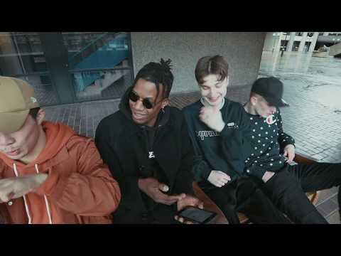 M.O x Lotto Boyzz x Mr Eazi - Bad Vibe | NOESISX