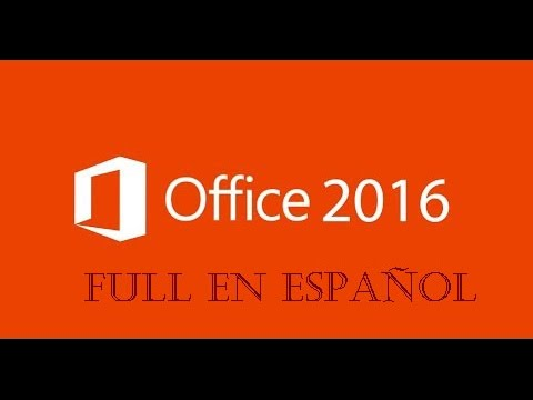 COMO DESCARGAR E INSTALAR MICROSOFT OFFICE 20…
