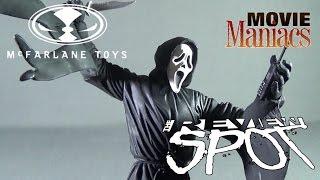 Throwback 2 - McFarlane Toys Movie Maniacs Scream Ghostface