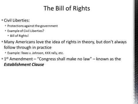 Government In America 15th Edition