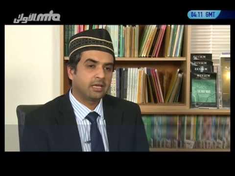 History of Ahmadiyya Muslim Community in Australia