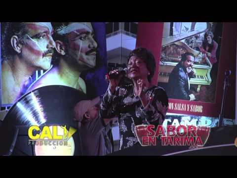 Canelita Medina Medley en Feria de Cali 2015