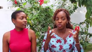 Q&A Living in Africa
