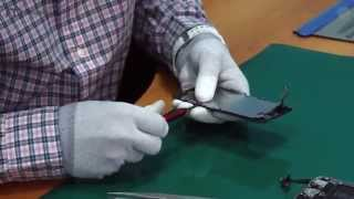 Замена дисплея iPhone 6 в Москве от ModMac(, 2014-10-20T08:55:00.000Z)