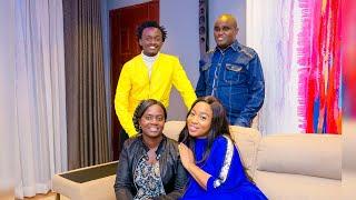 DENNO OPENS UP!!! Nachekwa Kwa Matatu| My Wife is a Hero| BAHATI REALITY