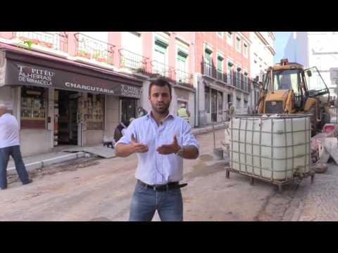 Obras em Campolide (03) - Campolide 100% Seguro