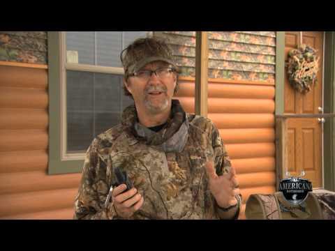 What To Take Turkey Hunting
