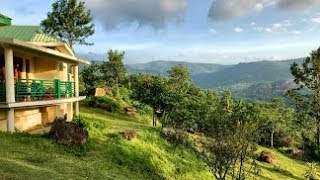 Excellent Stay In Araku | APTDC Haritha Hill Resort Ananthagiri  | Walking Tour