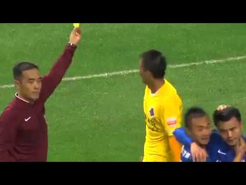 Tim Cahill helps Shanghai beat Shenxin...