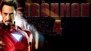 Iron Man 4 [Recensione] / [Analisi della storia] / [Trailer Italiano]