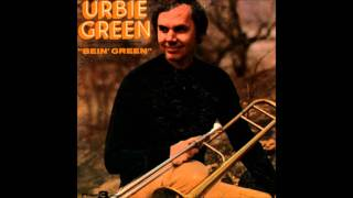 Urbie Green trombone playing Bein