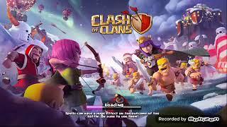 king alamin coc vast attack video (1)