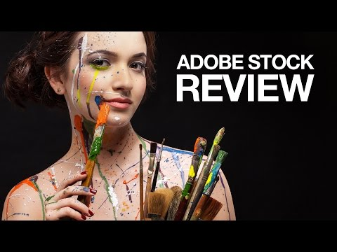 Adobe Stock Review | Royalty Free Images and Video