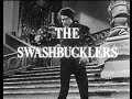 Hollywood & the Stars: The Swashbucklers