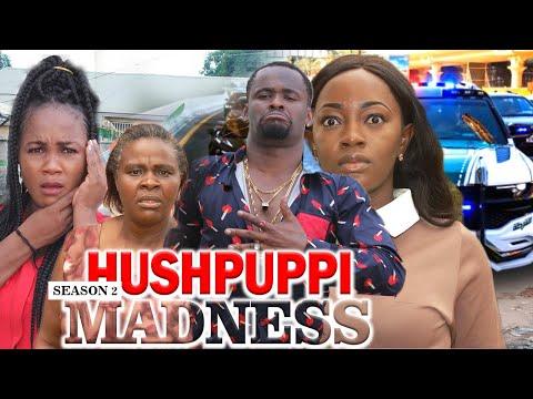 Download HUSHPUPPI MADNESS 2