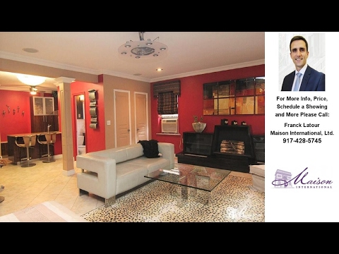 208 East 28th Street, New York, NY Presented by Franck Latour.