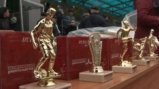 Турнир по футболу Сергея Рыжикова