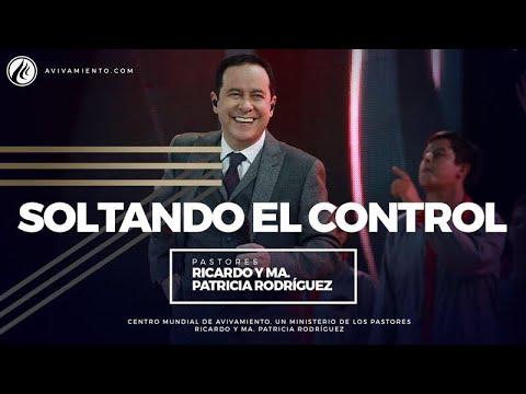 #61 Permite que el Espíritu Santo guíe tu vida   Soltando el control - Pastor Ricardo Rodriguez