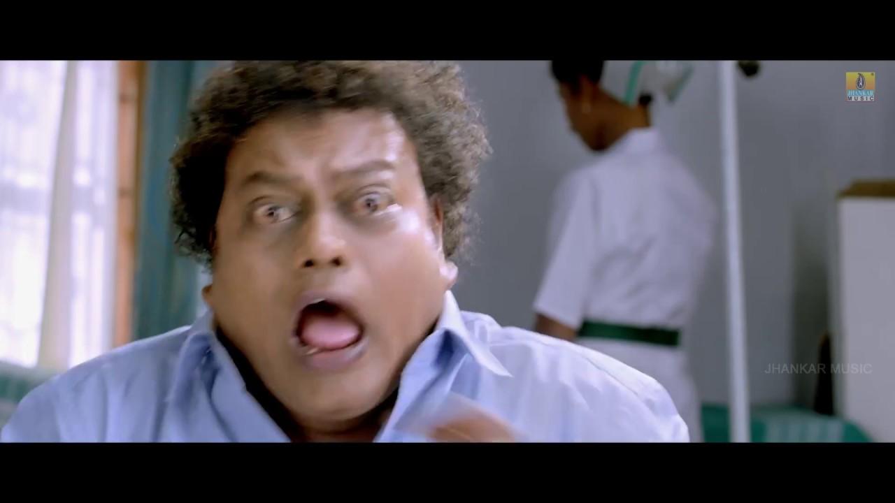 Download kariya 2 Matter Ide Aadre Ade Illa - Sadhu Kokila Comedy | Santosh Balaraj, Mayuri