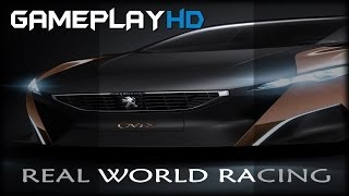 Real World Racing Gameplay PC HD
