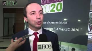 Les Inspirations ÉCO: Le plan de développement