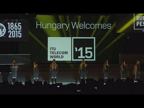 La Hongrie hôte de l'ITU Telecom World 2015 - hi-tech