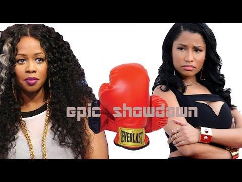 Nicki Minaj Remy Ma Diss 2016   Yung MA OOOUUU