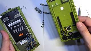 Homtom ZOJI Z7 IP68 - жоқ, бөлшектеу, жөндеу / not included, disassembly, repair