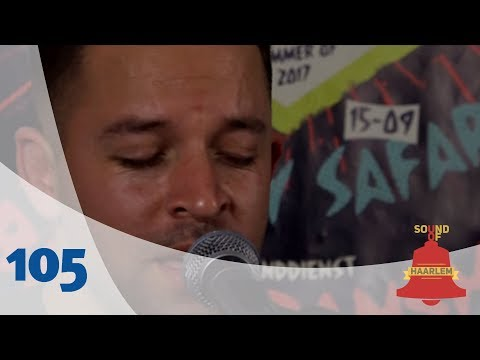 Mauricio Leijser - 'Sex And Candy' live @ Sound of Haarlem   Haarlem105
