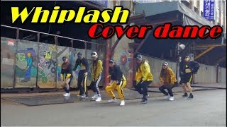 [ALiEN Dance studio] NCT 127 Whiplash'  커버댄스 ALiEN X DUKAAIF with A FLOW Choreography by Euanflow