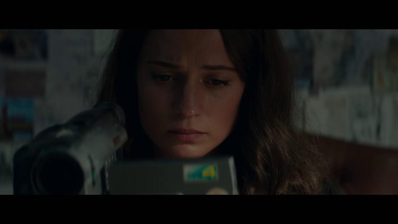 РОЗКРАДАЧКА ГРОБНИЦЬ: ЛАРА КРОФТ. Другий трейлер (український) HD