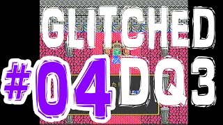 """03 : http://youtu.be/jn7rDsGI7iI # 05 : Coming soon Hi, everyone !!!!! This is playing """"Glitched DRAGON WARRIOR Ⅲ"""" Part 4. I'm fighting against BUGs as usual."""