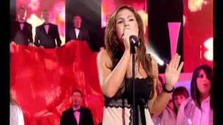 Vitaa - A fleur de toi (Live 500 choristes TF1)