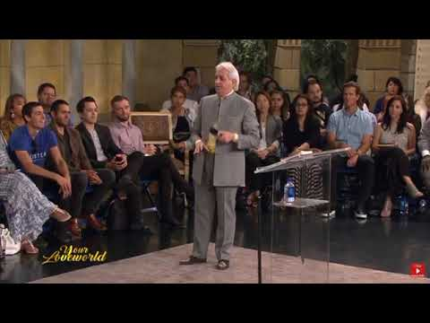 MUST WATCH- BENNY HINN REPENTS AND REBUKES PASTORS