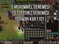 Metin2 TR DeLas Anadolu Mixtape #1 Simya Canavarı...