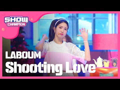 (Showchampion EP.199) LABOUM - Shooting Love