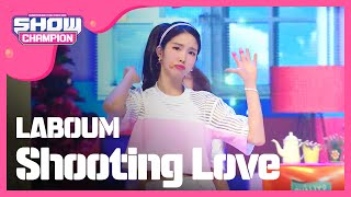 Shooting Love