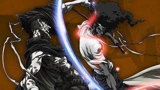 Afro Samurai All Death Scenes (Game Death Scenes)