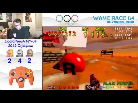 Akki gets new SM64 16 star world record but doesn't record