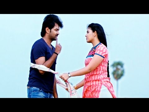 Chitti Chitti Pulakintha Video Song || Journey Movie  || Sharvanand, Jai, Anjali, Ananya