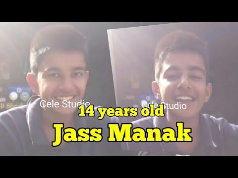 jass-manak-shared-14-years-old-jass-manak