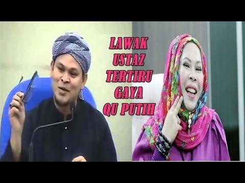 Lawak ~ Dato Seri Vida Kaya Sebab Berniaga Bukan ambik Duit Rakyat | Ustaz Abdullah Khairi