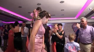 Denisa - Iubire din corason - (la nunta Anisoarei si Sotiri)
