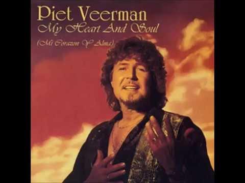 Piet Veerman - Recuerda