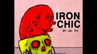 Watch Iron Chic Black Friday video