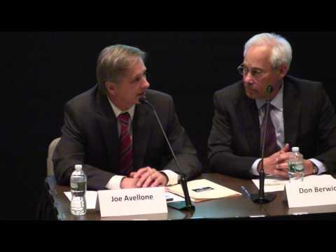 Moving Massachusetts Forward: A Gubernatorial Forum on Transportation & Smart Growth