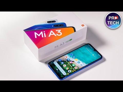 Что нужно знать о Xiaomi Mi A3 на чистом Android One. Полный обзор и опыт использования