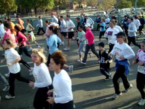 Larc School Run the Bridge 2007